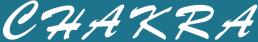 Chakra- Friseur in Okriftel Logo